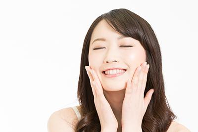 弱酸性が皮膚や毛髪に良い理由