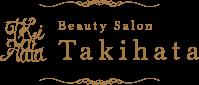 徳島県三好市の美容院 ビューティーサロンたきはた